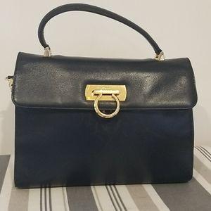 Salvador Ferragamo Bag - Vintage